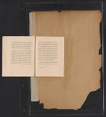 [Walt Kuhn scrapbook of press clippings documenting the Armory Show, vol. 2 page 345]