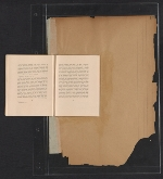 [Walt Kuhn scrapbook of press clippings documenting the Armory Show, vol. 2 page 349]