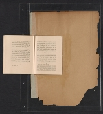 [Walt Kuhn scrapbook of press clippings documenting the Armory Show, vol. 2 page 350]