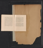 [Walt Kuhn scrapbook of press clippings documenting the Armory Show, vol. 2 page 351]
