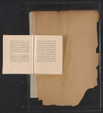 [Walt Kuhn scrapbook of press clippings documenting the Armory Show, vol. 2 page 352]