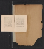 [Walt Kuhn scrapbook of press clippings documenting the Armory Show, vol. 2 page 353]