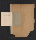 [Walt Kuhn scrapbook of press clippings documenting the Armory Show, vol. 2 page 354]