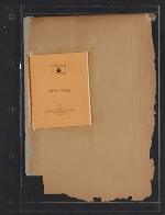 [Walt Kuhn scrapbook of press clippings documenting the Armory Show, vol. 2 page 355]