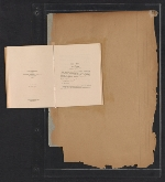 [Walt Kuhn scrapbook of press clippings documenting the Armory Show, vol. 2 page 358]