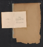 [Walt Kuhn scrapbook of press clippings documenting the Armory Show, vol. 2 page 359]