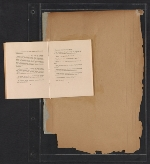 [Walt Kuhn scrapbook of press clippings documenting the Armory Show, vol. 2 page 361]