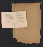 [Walt Kuhn scrapbook of press clippings documenting the Armory Show, vol. 2 page 365]
