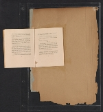 [Walt Kuhn scrapbook of press clippings documenting the Armory Show, vol. 2 page 369]