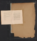 [Walt Kuhn scrapbook of press clippings documenting the Armory Show, vol. 2 page 371]