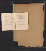 [Walt Kuhn scrapbook of press clippings documenting the Armory Show, vol. 2 page 373]