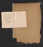 [Walt Kuhn scrapbook of press clippings documenting the Armory Show, vol. 2 page 375]