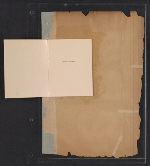 [Walt Kuhn scrapbook of press clippings documenting the Armory Show, vol. 2 page 377]