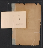 [Walt Kuhn scrapbook of press clippings documenting the Armory Show, vol. 2 page 378]
