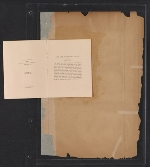 [Walt Kuhn scrapbook of press clippings documenting the Armory Show, vol. 2 page 379]