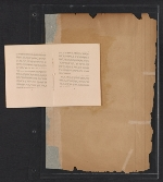 [Walt Kuhn scrapbook of press clippings documenting the Armory Show, vol. 2 page 380]