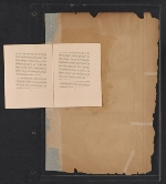 [Walt Kuhn scrapbook of press clippings documenting the Armory Show, vol. 2 page 381]