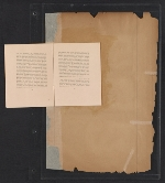 [Walt Kuhn scrapbook of press clippings documenting the Armory Show, vol. 2 page 382]