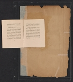 [Walt Kuhn scrapbook of press clippings documenting the Armory Show, vol. 2 page 383]