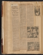 [Walt Kuhn scrapbook of press clippings documenting the Armory Show, vol. 1 page 102]