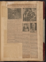 [Walt Kuhn scrapbook of press clippings documenting the Armory Show, vol. 1 page 103]