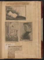 [Walt Kuhn scrapbook of press clippings documenting the Armory Show, vol. 1 page 115]