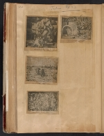 [Walt Kuhn scrapbook of press clippings documenting the Armory Show, vol. 1 page 136]