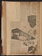 [Walt Kuhn scrapbook of press clippings documenting the Armory Show, vol. 1 page 146]