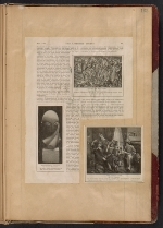 [Walt Kuhn scrapbook of press clippings documenting the Armory Show, vol. 1 page 167]