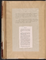 [Walt Kuhn scrapbook of press clippings documenting the Armory Show, vol. 1 page 184]