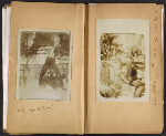 [Walt Kuhn volume 3 photo album, Germany pages 8]