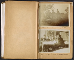 [Walt Kuhn volume 3 photo album, Germany pages 9]