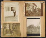 [Walt Kuhn volume 3 photo album, Germany pages 10]