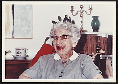 Beatrice Laufman
