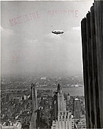 The Wonder Bread Flying Spectacular over Manhattan