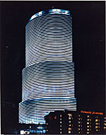 Centrust Tower, Miami, Florida