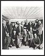 Leo Castelli and his artists