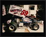 Leo Castelli Art car no. 59