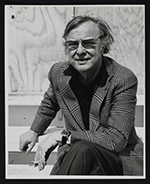 [Robert Motherwell in Provincetown 1]