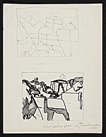 [Diagrams of Cézanne's painting 2]