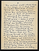 [Stuart Davis, New York, N.Y. letter to Erle Loran, Berkeley, Calif. 3]