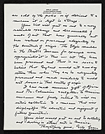[Erle Loran, Berkeley, Calif. letter to John M. Martins, Washington, D.C. 1]
