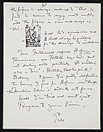 [Erle Loran, Berkeley, Calif. letter to Samuel Sabean, New York, N.Y. 4]