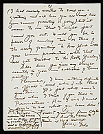 [Erle Loran, Berkeley, Calif. letter to Hans Hofmann, New York, N.Y. 1]
