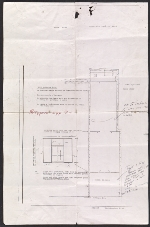 [Plan and specifications for 12839 Washington Blvd in Los Angeles, CA 1]