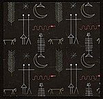 Cohama fabric design