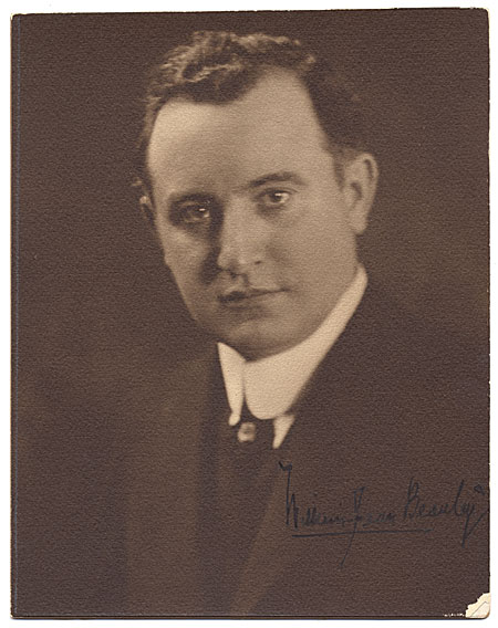 William Jean Beauley