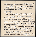 [N. C. (Newell Convers) Wyeth, Chadsford, Pa. letter to Robert Macbeth page 2]