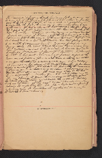 [Frederick William MacMonnies diary page 1]