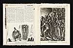 [Reginald Marsh scrapbook #4 pages 5]